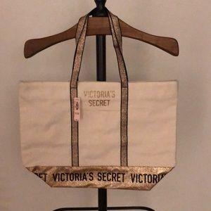Victoria's Secret Tote.